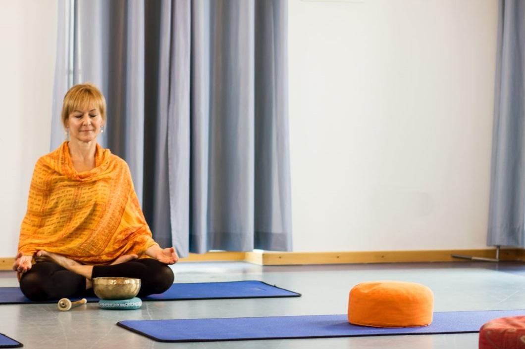 Die gezielte Anwendung klassicher yoga-Techniker auf konkrete Beschwerden